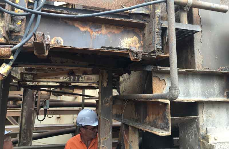 Corrosion & Wear Protectionf